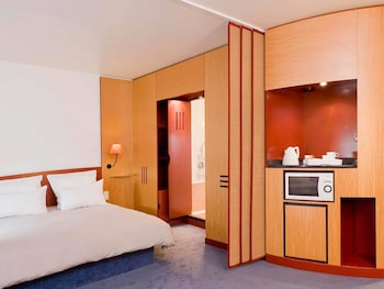 Vienna Vacations - Novotel Suites Wien City - Property Image 4