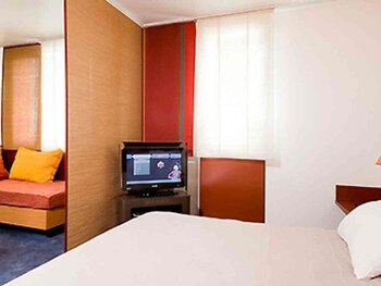 Vienna Vacations - Novotel Suites Wien City - Property Image 12