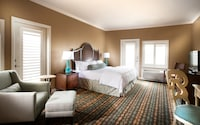 Room, 1 King Bed (Plaza)