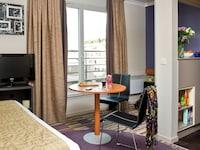 Apartment (3 person)