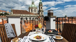 Prag otelleri: Aria Hotel By Library Hotel Collection