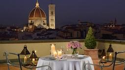 Floransa otelleri: Hotel Santa Maria Novella