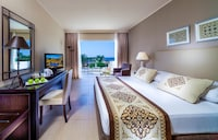 Superior Room, 1 Queen Bed, Sea View