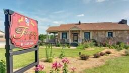 Ava otelleri: The Foxtrot Inn