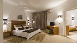 Hammamet otelleri: Hotel El Fell