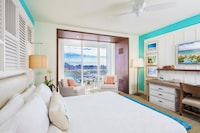 Sunset Intracoastal View 1 King Bed