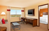 Suite, Accessible