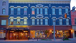 Pittsfield otelleri: Hotel On North