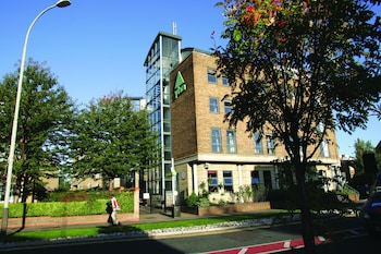 YHA London Thameside - Hostel