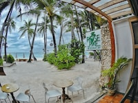 The Rose Pike at Boracay