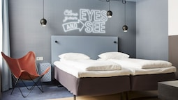 Oslo otelleri: Comfort Hotel Karl Johan
