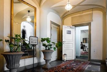 Castle House Inn