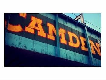 Camden Central Apartment