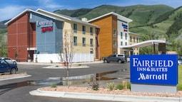 Afton otelleri: Fairfield Inn & Suites Afton Star Valley