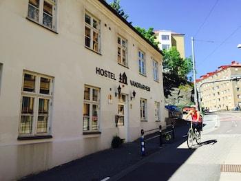 STF Vandrarhem Stigbergsliden