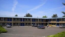 Albany otelleri: Valu Inn