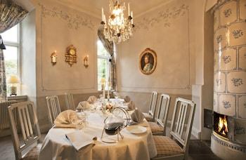 Åkeshofs Slott Bed and Breakfast