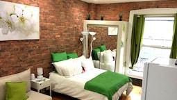 New York otelleri: Green Holidays Apartments