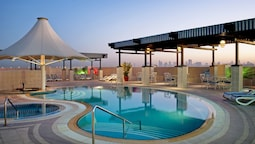 Dubai otelleri: Grand Excelsior Hotel Deira