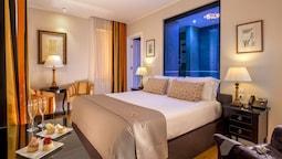 Roma otelleri: Hotel Monte Cenci