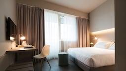 Floransa otelleri: Glance Hotel In Florence