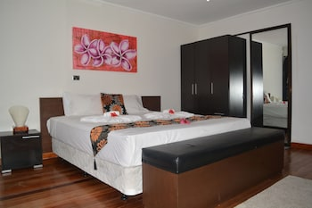 Nadi Vacations - Hibiscus Residences Fiji - Property Image 1