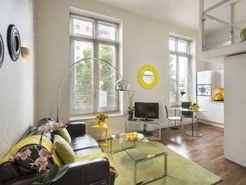 City Stay Aparts - Modern Notting Hill Studio
