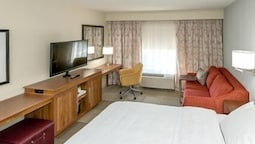Alton otelleri: Hampton Inn & Suites St. Louis/alton