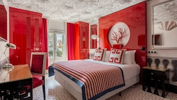 Barselona otelleri: Room Mate Anna
