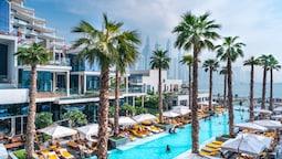 Dubai otelleri: Fıve Palm Jumeirah Dubai