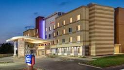 Acworth otelleri: Fairfield Inn & Suites By Marriott Atlanta Acworth