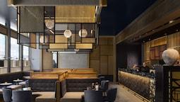 Londra otelleri: Nobu Hotel Shoreditch