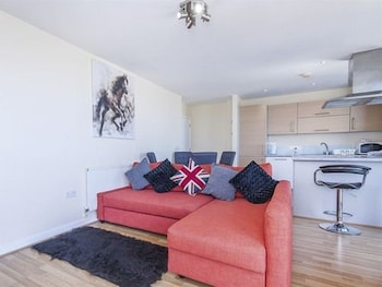 Stratford Olympic Apartments