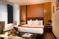 Deluxe Suite, 2 Bedrooms, Kitchen