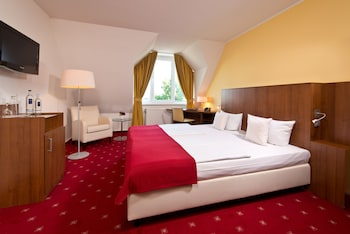 Berlin Vacations - Hotel Park Consul - Property Image 15