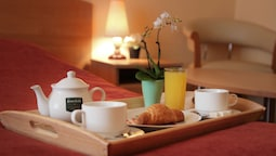 St Petersburg otelleri: Polo Regatta Hotel