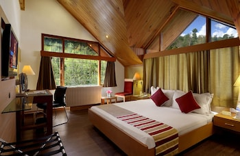 Manali Vacations - Quality Inn River Country Resort - Property Image 2