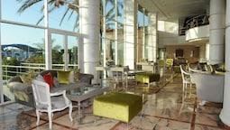 Kazablanka otelleri: Le Zenith Hotel