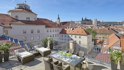 Prag otelleri: Mandarin Oriental, Prague