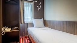 Amsterdam otelleri: Hotel Mozart