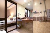 Deluxe Room, Sea View