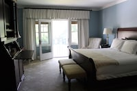 Deluxe Room, 1 King Bed, Resort View (with Porch)