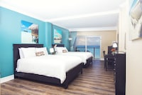 Room, 2 Queen Beds, Oceanfront
