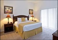 Deluxe Villa, 3 Bedrooms, 2 Bathrooms