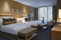 Deluxe Room, 2 Queen Beds (Spa)