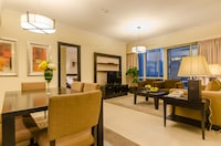 3 Bedrooms Executive Residence