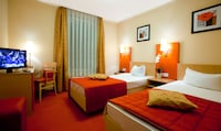 Double or Twin Room, 2 Single Beds