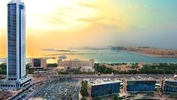 Dubai otelleri: Tamani Marina Hotel And Hotel Apartments