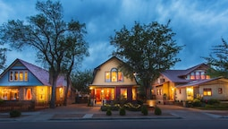 Albuquerque otelleri: Downtown Historic Bed And Breakfast