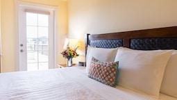 Anacortes otelleri: Majestic Inn & Spa